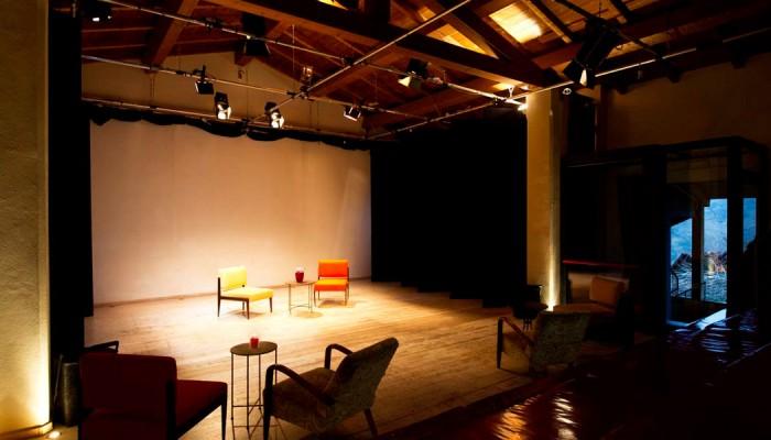 residenza artistica bologna